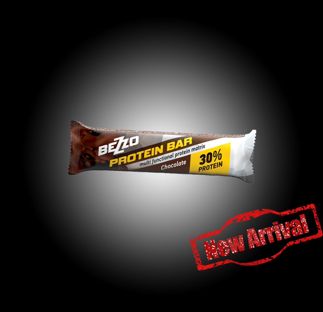 Bezzo protein bar 45gr with new arrival jpg 2